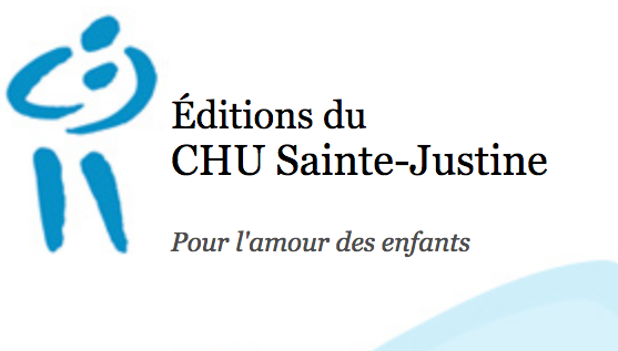 Interview for the CHU Sainte-Justine Editions