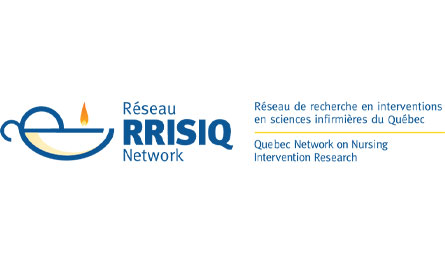 Isabelle Milette, clinician associate member of the RRISIQ