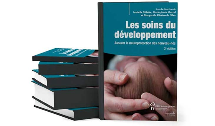 Our 2nd edition in developmentla care is out!