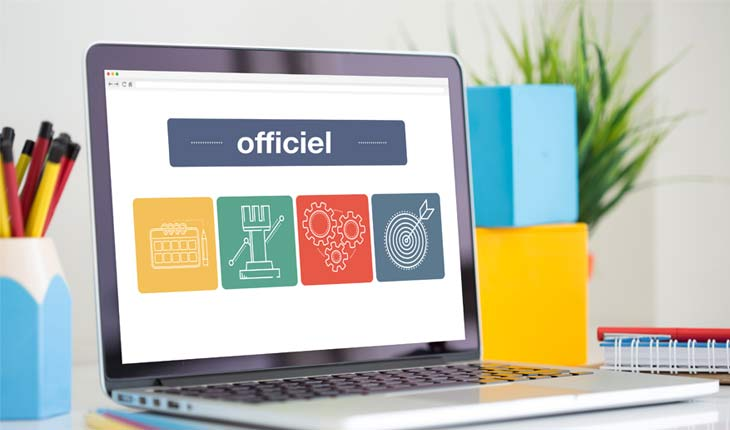 Official french translation of the Guidelines for institutitional implementation of DC